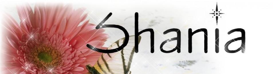 Shanias Blogg